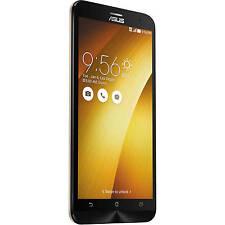 "Asus Zenfone 2 ZE551ML Unlocked 5.5"" Smart Phone 4GB RAM 64GB storage | Gold"