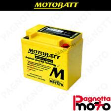 BATTERIA PRECARICATA MOTOBATT MBTZ7S POLARIS OUTLAW 50 2003>2013