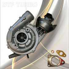 Turbocompresseur Ford Focus Galaxy C-Max S-MAX KUGA 2.0 TDCi 136 Ps 100 kW 760774
