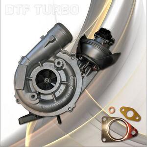 TURBOCOMPRESSORE FORD FOCUS GALAXY C-MAX S MAX KUGA 2. 0TDCI 136 ps 100KW 760774