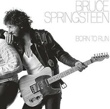 Bruce Springsteen - Born to Run [New CD]