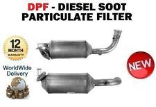 für Renault Trafic 2.5 dCi 145 2006> NEU DPF Dieselrußpartikelfilter