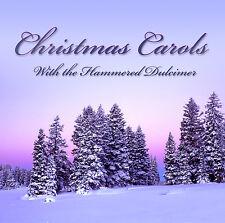 Hammer Dulcimer Christmas Carols instrumental