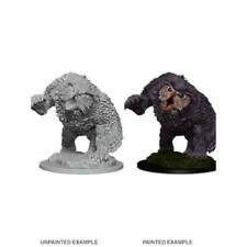 Dungeons & Dragons Nolzur's Marvelous Unpainted Minis Owlbear WizKids Games