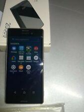 Sony Xperia M4 - 8GB - Nero (Senza operatore)