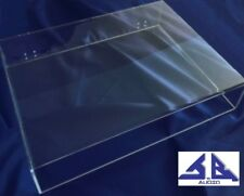 """Pioneer PL-200 PL 200 """"NEW"""" Replacement Dust Cover for Turntable"""