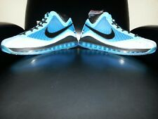 Nike Air Max Lebron 7 2010 All Star Chlorine Blue/Black/Copa Size 10.5 (New!)