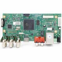 Video Recorder Board D1 1080P 4 Channel 5MP CCTV H.265 Network 6 In 1 Hybrid DVR