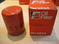 FRAM PH2934 OIL FILTER VAUXHALL ASTRA BELMONT ASTRAMAX CAVALIER 1.6D 1.7D