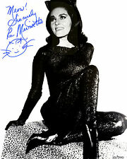 REPRINT - LEE MERIWETHER 1 Catwoman Batman TV autograph autographed signed photo