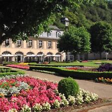 Mosel Wochenende für 2 Kurzreise Eifel Hotelgutschein Wellness 2 Personen 3 Tage