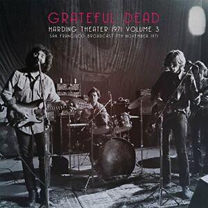 Grateful Dead, The - Harding Theater 1971 (Volume 3) [VINYL LP]