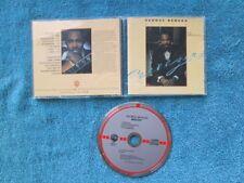 GEORGE BENSON--Breezin---CD--West German Target Pressing