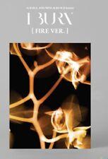 G)I-DLE - Mini Album Vol.4 [I burn] (FIRE Ver.) Pre Order New & Sealed