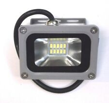 BBT High Power Waterproof 110 volt AC LED Floodlight for RVs