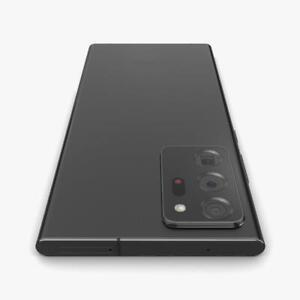 Samsung Galaxy Note 20 Ultra 256GB 5G Unlocked Smartphone Mystic Black, Grade B