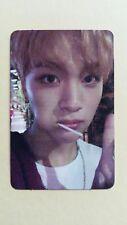 NCT 2018 Empathy Official Photocard Photo Card -  Haechan  ( Dream Ver.)