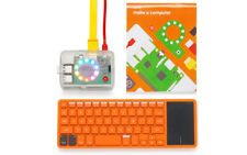 Kano Computer Kit Make your own computer - Raspberry Pi 3