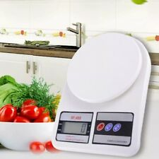 SF-400 10kg/1g Electronic Kitchen Weighing Scale High Precision
