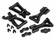 HPI 85606 Suspension Arm Set for E10