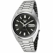 Quartz (Automatic) Stainless Steel Strap Wristwatches