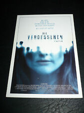 THE FORGOTTEN, film card [Julianne Moore, Gary Sinise, Dominic West]
