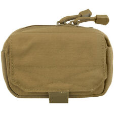 Condor Digi Pouch Mobile Phone Holder Digital Camera GPS MOLLE Case Coyote Brown