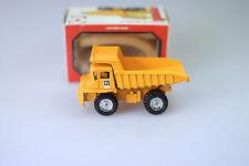 Caterpillar camión de eidai (1) - nº 1, Made in Japan, 1970 él años - ***