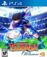Captain Tsubasa: Rise of New [*Digital*Download*Primary*]Multilanguage
