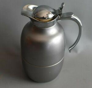 ALFI Isolierkanne  Juwel, 1,0 l, Grau Matt Kaffeekanne # T5