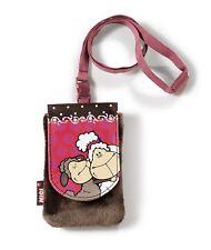 Nici Jolly Granny and Lenny mobile phone bag (12 x 8 cm)