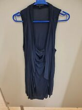 Ladies French Connection Top Size 14