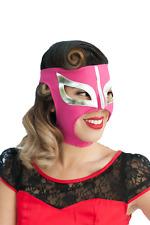 Penelope | Pink | Lucha Libre Mask