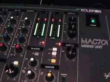 Ecler Mac 70i mixer. Very Rare!