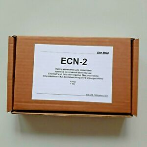 ECN-2 ECN2 processing kit for color negative movie film Kodak Vision