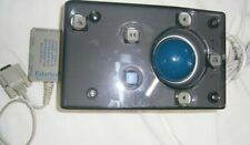 Trackball Roller Plus by Traxsys with Esterline control box