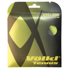 Volkl Cyclone 16G Neon Yellow Tennis String (   Neon Yellow )