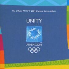 Official Athens 2004 Olympic Games Album Avril Lavigne, Destiny's Child, .. [CD]