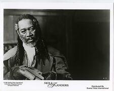 Morgan FREEMAN In Moll Flanders photo cinéma 1996 acteur actor movie
