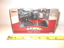 Case IH 9380 Quadtrac  #9 Authentics Series By Ertl  1/64th Scale