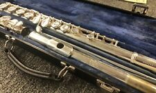 Gemeinhardt 2sp - Student Flute - Professionally Serviced & Ready To Play