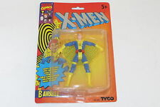 vintage Toy Biz toybiz action figure Marvel X-MEN BANSHEEE MOC SONIC SCREAM
