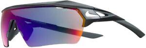 Nike Hyperforce Elite Sport Sunglasses Black Nike Max Optics
