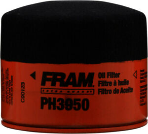 Engine Oil Filter fits 1976-1993 Plymouth Colt Sapporo Reliant  FRAM