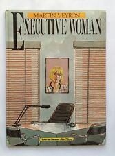 BD - Executive Woman Signe / EO 1986 / VEYRON / ALBIN MICHEL
