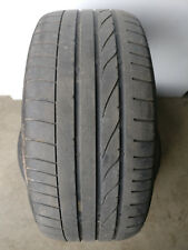 2 x Bridgestone Potenza RE 050 A 245/45 r17 95y AO Pneus D'été pneu Gangs Tyre