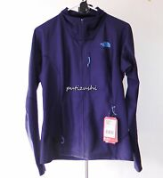 AUTHENTIC ~NWT The North Face Fuseform Dolomiti Full Zip Jacket, Blue, XS, $160