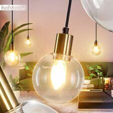 Retro Pendel Hänge Leuchten Lampe  Ess Wohn Schlaf Zimmer Raum Beleuchtung