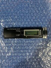 Sony ICD-SX750 Digital Flash Voice Recorder