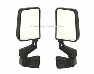 Mirrors Jeep Wrangler TJ 1987-2006 Left And Right